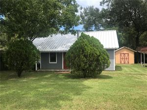 Photo of 149 Veal St Street, Chester, TX 75936 (MLS # 8037594)