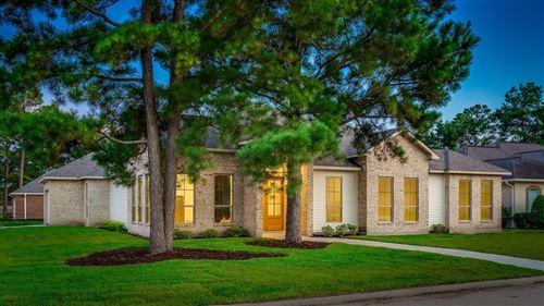 Photo of 155 Wick Willow Drive, Montgomery, TX 77356 (MLS # 46123595)