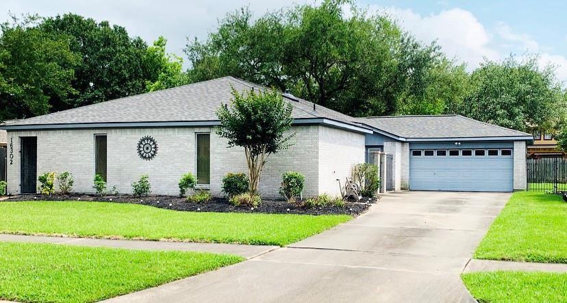 16302 Longvale Drive, Houston, TX 77059 - MLS#: 84827595