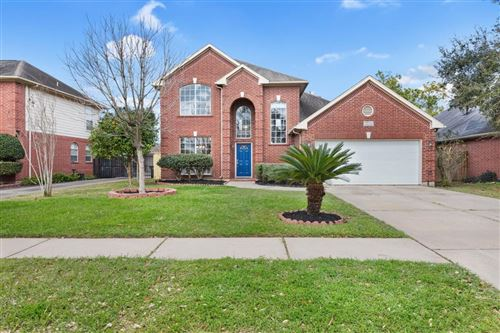Photo of 15726 Schumann Lane, Houston, TX 77083 (MLS # 13816596)