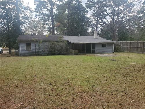 Photo of 204 Pine Street, Colmesneil, TX 75938 (MLS # 17691596)