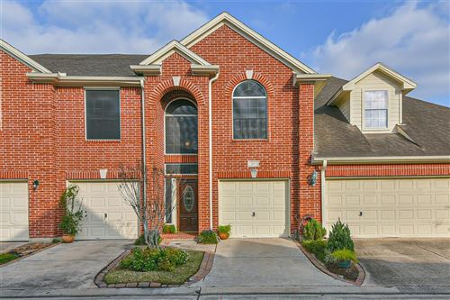 Photo of 1408 S Friendswood Drive #105, Friendswood, TX 77546 (MLS # 54106596)