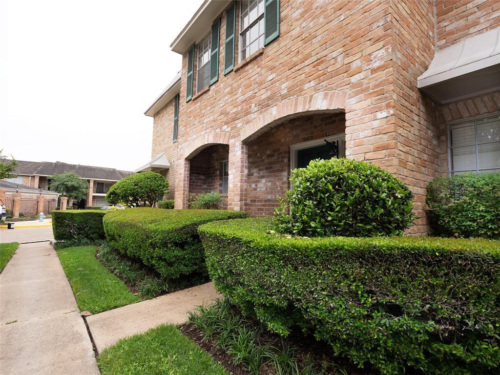 2236 S Piney Point Road #103, Houston, TX 77063 - #: 16971596