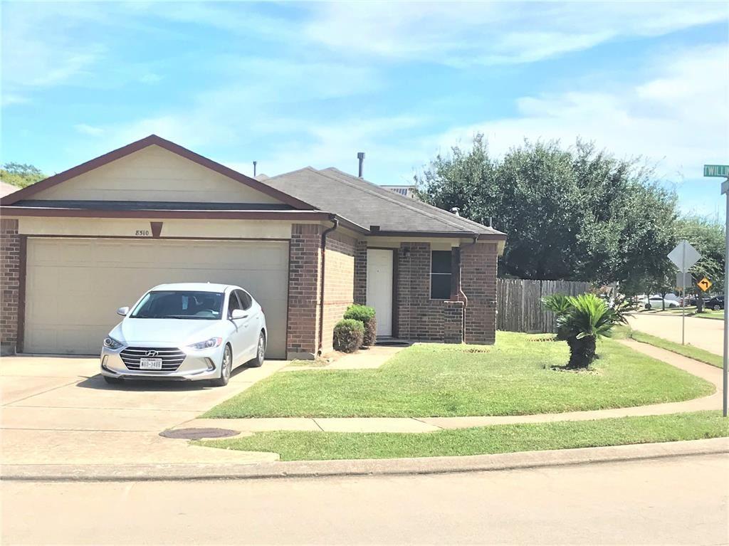 8510 Twillingate Lane, Houston, TX 77040 - #: 26583596