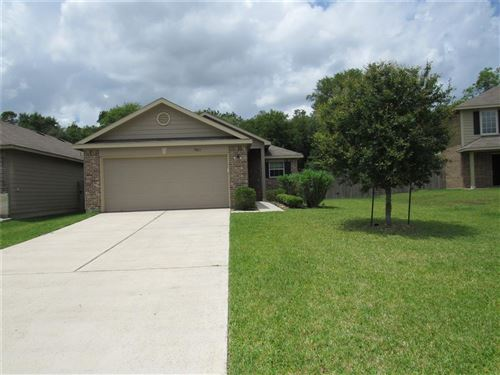 Photo of 9811 Gulfstream Drive, Conroe, TX 77303 (MLS # 11226597)