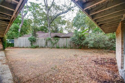 Tiny photo for 3 Spring Hollow Street, Houston, TX 77024 (MLS # 51414597)