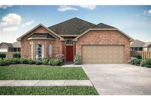 Photo of 2622 Patricia Crossing, Rosenberg, TX 77471 (MLS # 52056597)