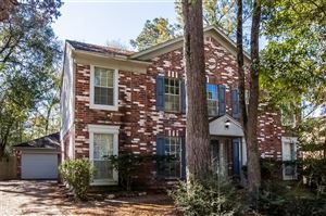 Photo of 95 S Village Knoll Circle, The Woodlands, TX 77381 (MLS # 65095597)
