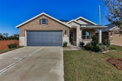 Photo of 19434 Tobiano Park Drive, Tomball, TX 77377 (MLS # 82569597)