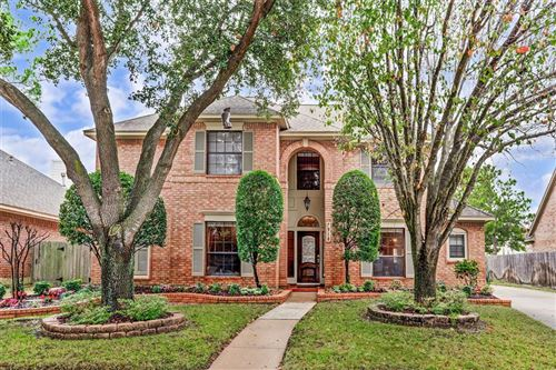 Photo of 7918 Ivy Trail Court, Houston, TX 77095 (MLS # 13342598)