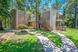 Photo of 3500 Tangle Brush Drive #21, The Woodlands, TX 77381 (MLS # 16029598)