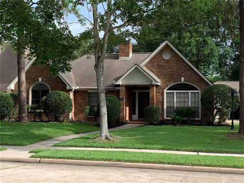 Photo of 15919 Meadowside Drive, Houston, TX 77062 (MLS # 57812598)