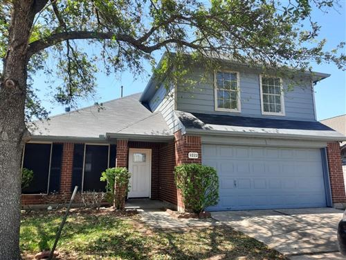 Photo of 9222 Floral Crest Drive, Houston, TX 77083 (MLS # 65023598)