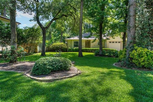 Photo of 9 Oldstream Court, The Woodlands, TX 77381 (MLS # 77151598)