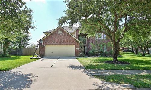 Photo of 11202 Stoney Meadow Drive, Houston, TX 77095 (MLS # 81834598)