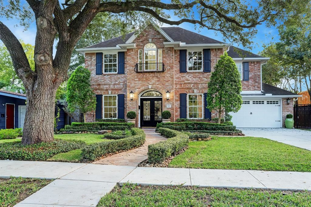 5015 Imperial Street, Bellaire, TX 77401 - #: 43828598