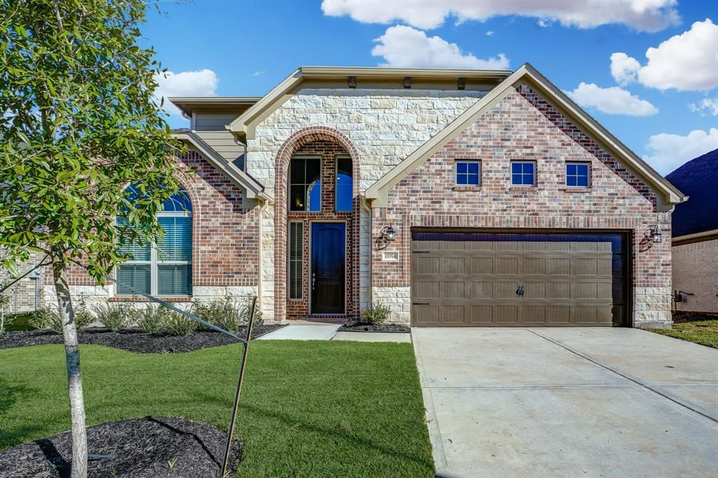 18914 Greater Oaks Court, Houston, TX 77084 - #: 5358598