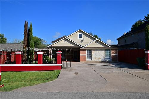 Photo of 8327 Wetherby Lane, Houston, TX 77075 (MLS # 36450599)