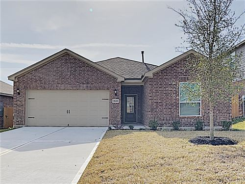 Photo of 7626 Glaber Leaf Road, Conroe, TX 77304 (MLS # 58123599)