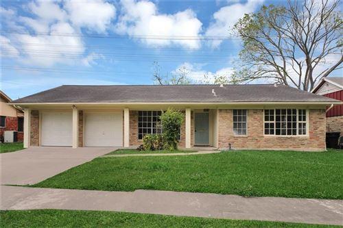 Photo of 8219 Mattby Street, Houston, TX 77061 (MLS # 76465599)