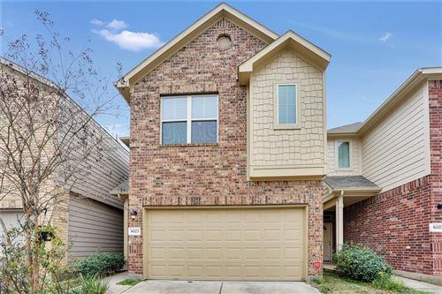 Photo of 8023 Villa Lago Lane, Houston, TX 77070 (MLS # 80647599)