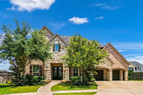 Photo of 5307 Austin Springs Court, Fulshear, TX 77441 (MLS # 10271600)