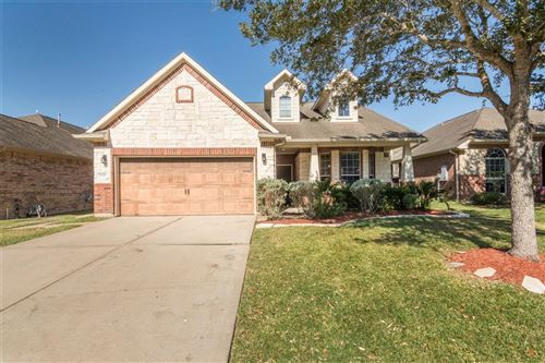 Photo of 1049 Misty Cliff Drive, Dickinson, TX 77539 (MLS # 25085600)