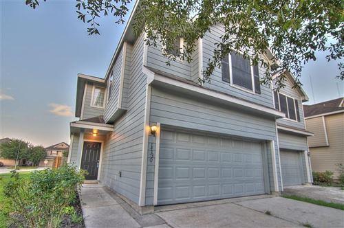 Photo of 14330 Mirkwood Lane, Houston, TX 77014 (MLS # 26782600)