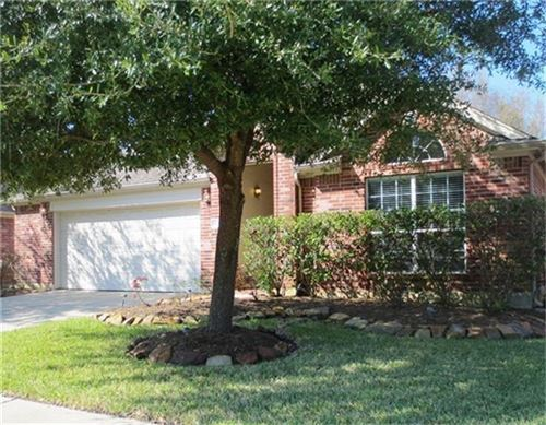 Photo of 9006 Sunny Point Drive, Spring, TX 77379 (MLS # 3281600)