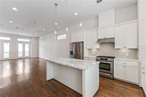 Photo of 1253 Bonner Street, Houston, TX 77007 (MLS # 60155600)
