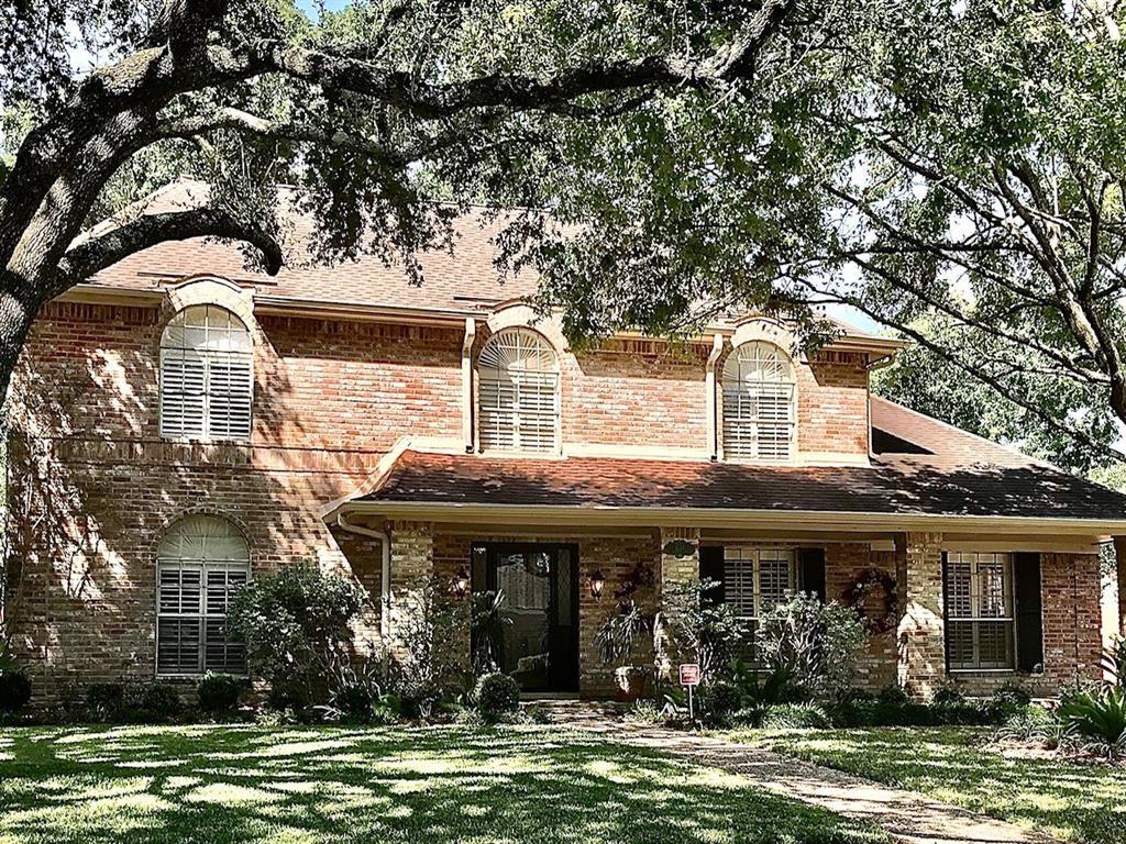 1714 Warwickshire Drive, Houston, TX 77077 - #: 20088600
