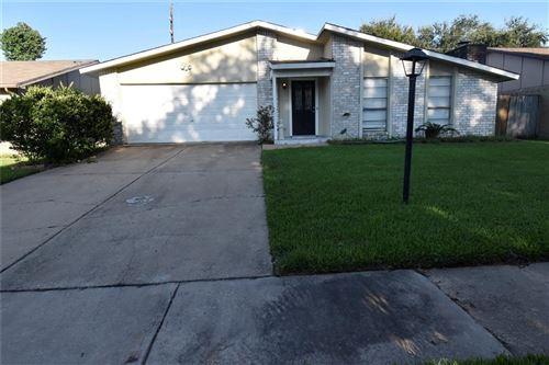 Photo of 5430 Girnigoe Drive, Houston, TX 77084 (MLS # 31510601)