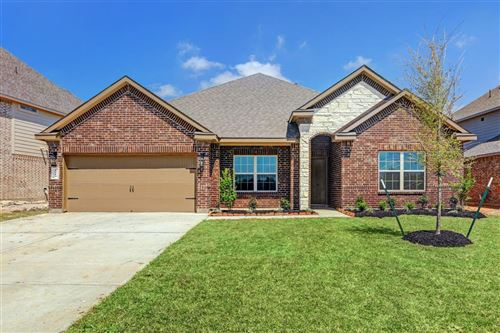 Photo of 6314 Clearwater Drive, League City, TX 77573 (MLS # 37796601)
