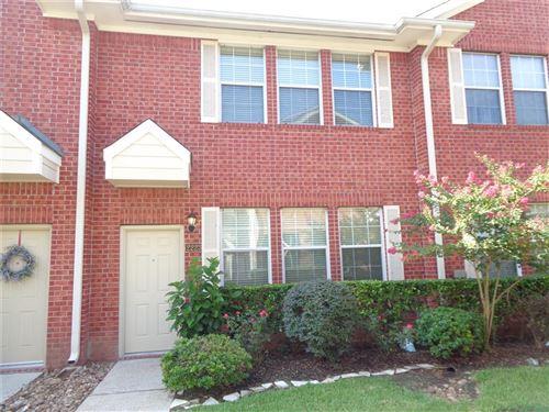Photo of 2223 Kemah Village Drive, Kemah, TX 77565 (MLS # 53784601)