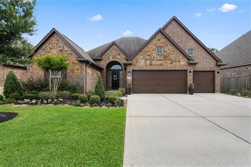 Photo of 2419 Anderson Point Lane, Spring, TX 77388 (MLS # 59635601)