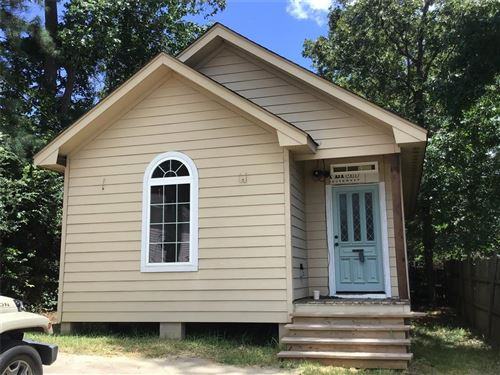 Photo of 16330 Eastchase Street, Montgomery, TX 77316 (MLS # 68092601)