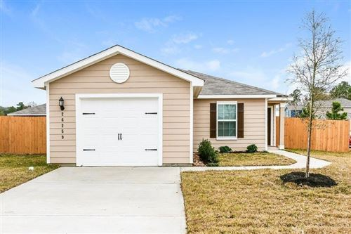 Photo of 26259 Bosch Drive, Magnolia, TX 77355 (MLS # 82670601)