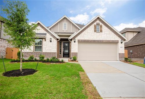 Photo of 4342 Tawny Timber Drive, Spring, TX 77386 (MLS # 9534601)
