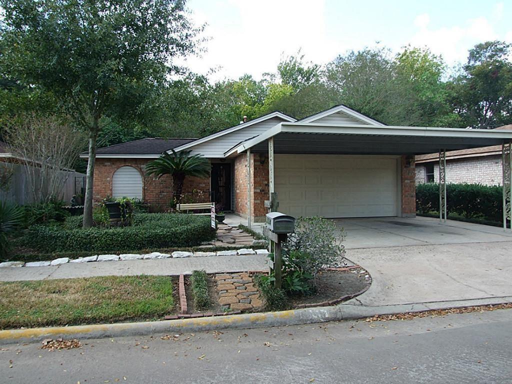 5034 W Circle Park Street, Pasadena, TX 77504 - #: 33152601