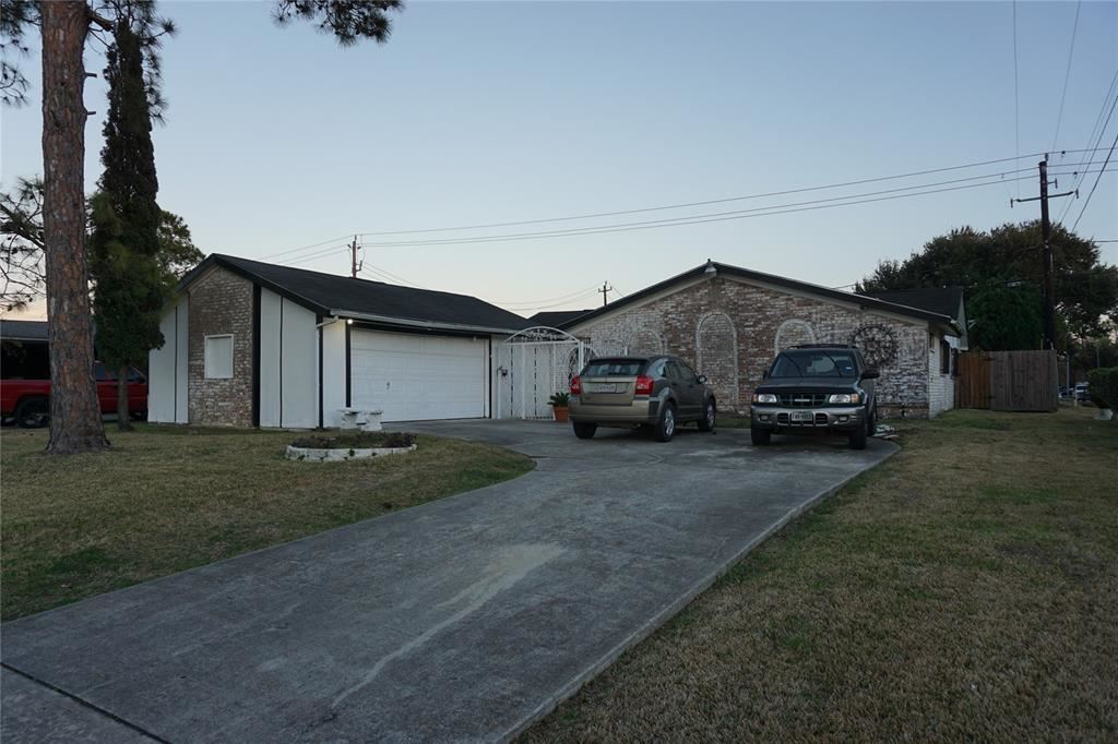 11202 Sagedowne Lane, Houston, TX 77089 - MLS#: 48920601