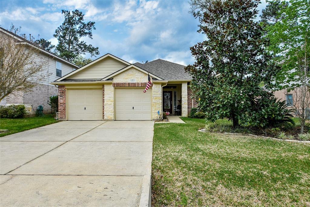 28615 Hidden Cove Drive, Magnolia, TX 77354 - MLS#: 71803601