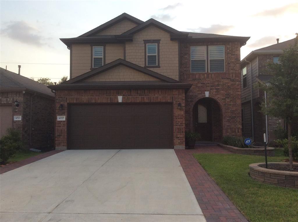 6727 Knoll Spring Way, Houston, TX 77084 - #: 95988601