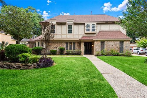 Photo of 6822 Fawncliff Drive, Houston, TX 77069 (MLS # 27506602)