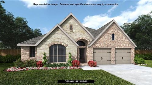 Photo of 403 Callery Pear Court, Conroe, TX 77304 (MLS # 65657602)