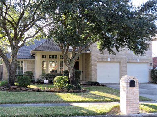 Photo of 18107 Clover Park Drive, Humble, TX 77346 (MLS # 72376602)