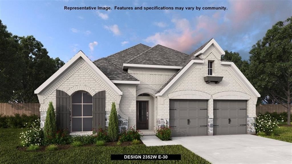 Photo for 240 Conifer Cliff Drive, Montgomery, TX 77316 (MLS # 15055602)