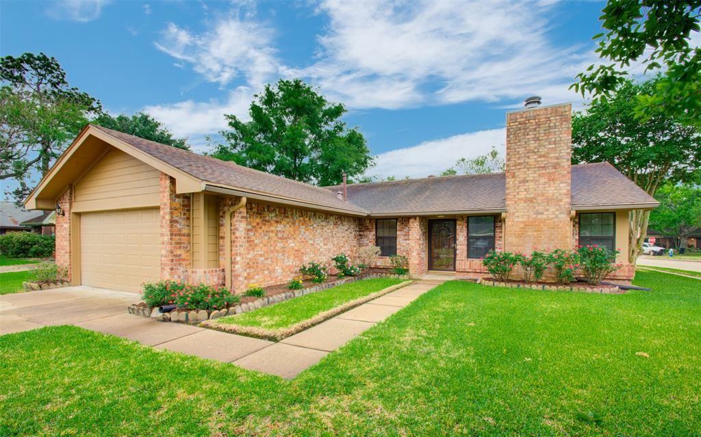 19915 Fort Davis Court, Katy, TX 77449 - #: 71827602