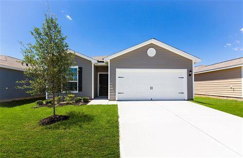 Photo of 24181 Wilde Drive, Magnolia, TX 77355 (MLS # 27559603)