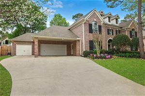 Photo of 2822 Mountain Green Trail, Kingwood, TX 77345 (MLS # 35556603)
