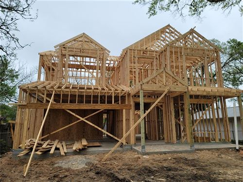 Tiny photo for 10133 Woodwind Drive, Houston, TX 77025 (MLS # 37869603)
